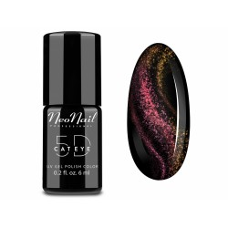 UV Gel Polish 6 ml - CATEYE 5D - Bengal