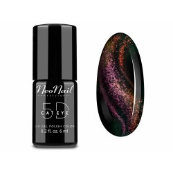 UV Gel Polish 6 ml - CATEYE 5D - Persian