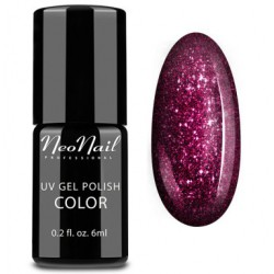 UV Gel Polish 6 ml - PARIS MY LOVE Satin