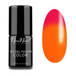 UV Gel Polish Thermo 6 ml - Cosmopolitan