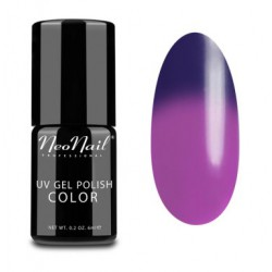UV Gel Polish Thermo 6 ml - Purple Rain