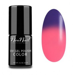 UV Gel Polish Thermo 6 ml - Woo Woo