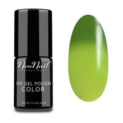 UV Gel Polish Thermo 6 ml - Caipirinha