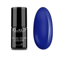 UV Gel Polish 6 ml - Blue Hiacynth