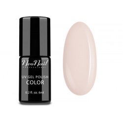 UV Gel Polish 6 ml - Creamy Mousse