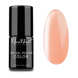 UV Gel Polish 6 ml - Peach Rose