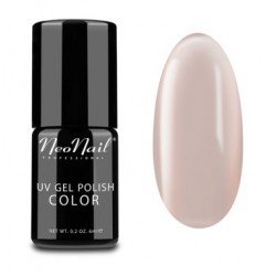 UV Gel Polish 6 ml - Silky Nude