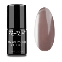 UV Gel Polish 6 ml - Rosy Brown