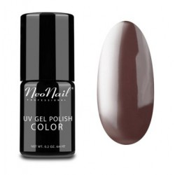 UV Gel Polish 6 ml - Milk Chocolate
