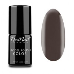 UV Gel Polish 6 ml - Dark Khaki