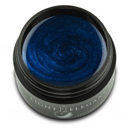Belgium Blue UV/LED Color Gel PRE-ORDER