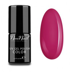 UV Gel Polish 6 ml - Lila Rose