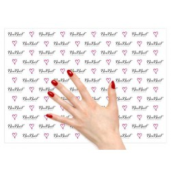 NeoNail Silicone Background Mat