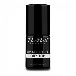 UV/LED Gel Polish 7,2 ml - DRY TOP MATTE