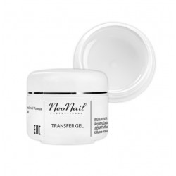 Transfer Gel - clear 5 ml
