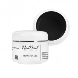 Transfer Gel - black 5 ml