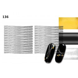 STICKER 136