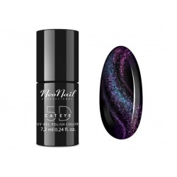 UV Gel Polish 7.2 ml - CATEYE 5D - Singapura Pre order 21/01