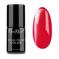 UV/LED Gel Polish 6 ml - Poppy Hill + FREE SEXY RED 3ML