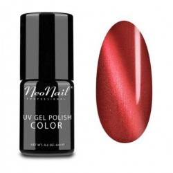 UV/LED Gel Polish - Magnetic 6ml - Ocicat + FREE SEXY RED 3ML