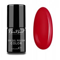 UV/LED Gel Polish 6 ml - Sexy Red + FREE SEXY RED 3ML