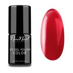 UV/LED Gel Polish 6 ml - Fiery Flamenco + FREE SEXY RED  3ML