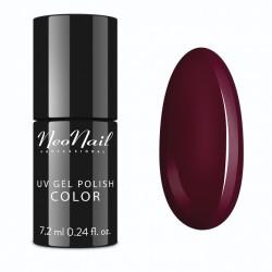 UV/LED Gel Polish 7.2 ml - Blushing Cheek + FREE SEXY RED 3ML