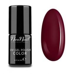 UV/LED Gel Polish 6 ml - Wine Red + FREE SEXY RED 3ML