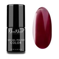 UV/LED Gel Polish 6 ml - Ripe Cherry +FREE  SEXY RED 3ML