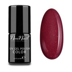 UV/LED Gel Polish 6 ml - Cherry Lady + FREE SEXY RED 3ML