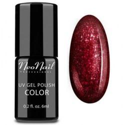 UV/LED Gel Polish 6 ml - PARIS MY LOVE Alizee + FREE SEXY RED 3ML