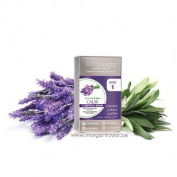 Bare Luxury Calm Lavender & Sage 4pk | Morgan Taylor
