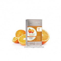 Bare Luxury Energy Orange & Lemongrass 4pk | Morgan Taylor