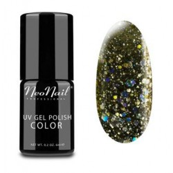 UV/LED Gel Polish 6 ml - Glitter Galaxy