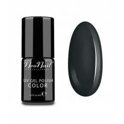 UV/LED Gel Polish 6 ml - Lady Green