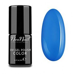 UV/LED Gel Polish 6 ml - Muted Blue