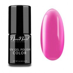 UV/LED Gel Polish 6 ml - Princess Violet