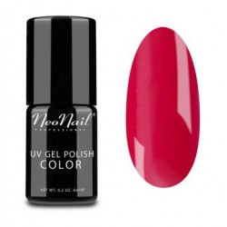 UV/LED Gel Polish 6 ml - Romantic Rose
