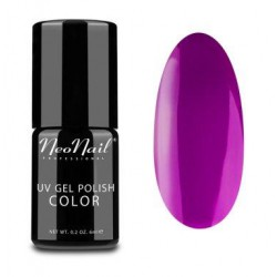 UV/LED Gel Polish 6 ml - Cyclamen