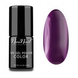 UV/LED Gel Polish 6 ml - Shade Plum