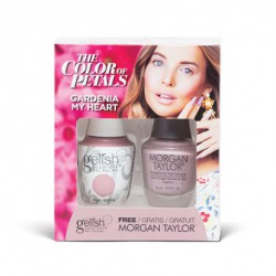 TOAK Gardenia My Heart 15ml | Gelish