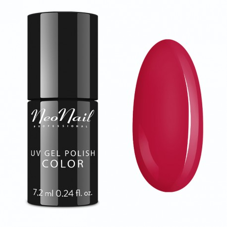 UV/LED Gel Polish 7.2 ml - Carmine Red