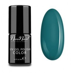 UV/LED Gel Polish 6 ml - Turquoise