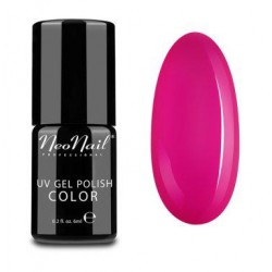 UV/LED Gel Polish 6 ml - Bishops Pink