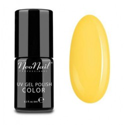 UV/LED Gel Polish 6 ml - Exotic Banana