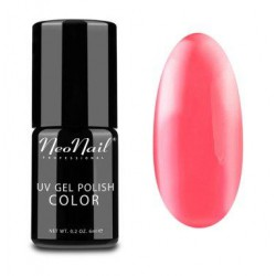 UV/LED Gel Polish 6 ml - Sweet Lychee