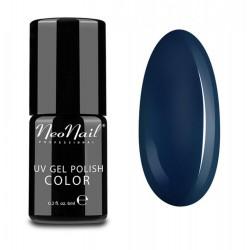 UV/LED Gel Polish 6 ml - Dark Graphite