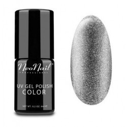 UV/LED Gel Polish 6 ml - Star Dust