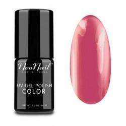 UV/LED Gel Polish 6 ml - Lovely Pink