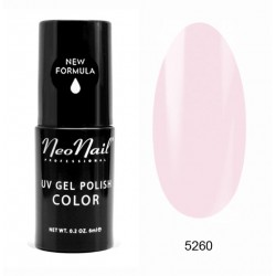 UV/LED Gel Polish 6 ml - Strawberry Cake